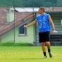 Lunedì 3 agosto il primo allenamento della nuova stagione