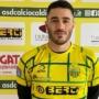 Federico Peli è un nuovo calciatore dell'ASD Calcio Caldiero Terme